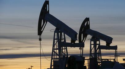 Новак прокомментировал падение мировых цен на нефть