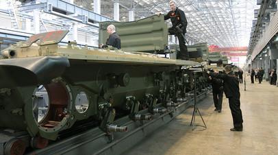«Триумф» против санкций: каких показателей достиг экспорт российского оружия в 2018 году