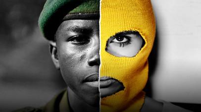 Африканские мотивы: как антивоенный активист и продюсер Pussy Riot помогал Пентагону развернуть военную операцию в ЦАР