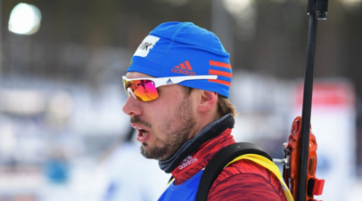 СМИ: Шипулин завершит карьеру из-за проблем со здоровьем