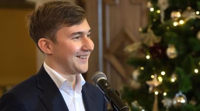 Карякин заявил, что готов занять призовые места в обоих чемпионатах мира по шахматам
