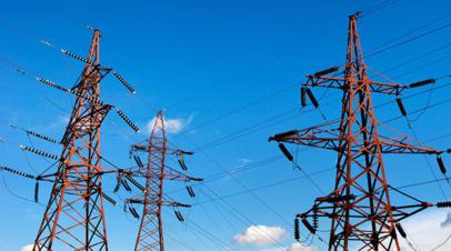 Отключение калининградской энергосистемы от стран Балтии протестируют в мае