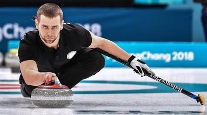 Кёрлингист Крушельницкий подал апелляцию на дисквалификацию за допинг