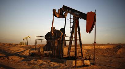 Нефтяной зигзаг: с чем связано резкое изменение цен на нефть к концу года