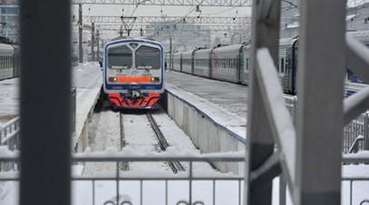 Электрички «Лыжные стрелы» начнут курсировать 6 января в Петербурге