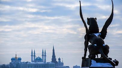 Внешнеторговый оборот Татарстана превысил $18 млрд за три квартала
