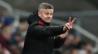 Сульшер признался, что не хочет покидать «Манчестер Юнайтед» в конце сезона
