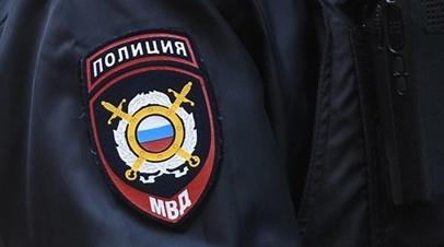 Полиция проверяет сообщения о массовой драке в метро Петербурга