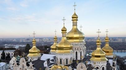 В УПЦ предупредили о готовящейся провокации радикалов в Чернигове
