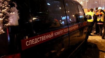 Камчатские следователи заинтересовались ДТП, в котором погиб ребёнок