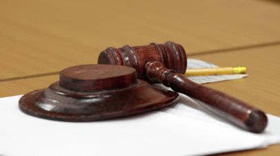 В ХМАО восемь подростков предстанут перед судом по обвинению в угонах и разбое