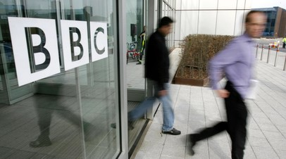 «Проводится экспертиза»: Роскомнадзор обнаружил идеологические установки террористических групп в материалах BBC