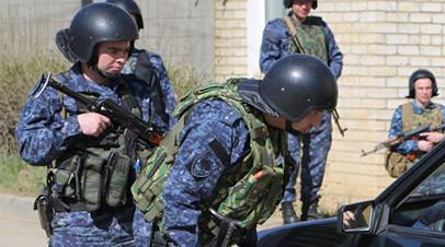 В Дагестане в ходе боестолкновения нейтрализованы трое боевиков