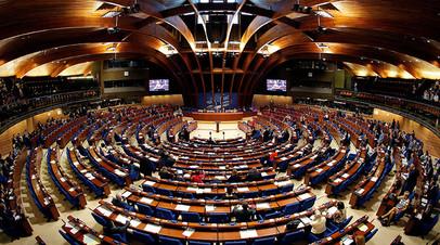 «Нет никаких оснований возвращаться»: Россия не планирует направлять документы для участия в зимней сессии ПАСЕ