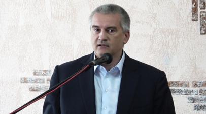 Стелу «Город воинской славы» планируют установить в Феодосии в 2019 году