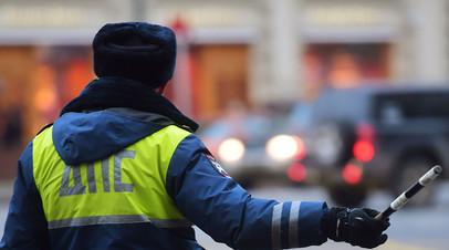 В Кемеровской области водителя автобуса временно лишили прав после инцидента с ребёнком