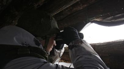 В ЛНР сообщили о планах провести совместные учения с ДНР