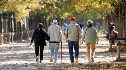 Параметры долголетия: как вес и рост влияют на продолжительность жизни мужчин и женщин