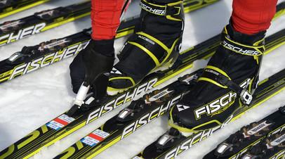 Российские лыжники завоевали серебро и бронзу в спринте на ЮЧМ в Финляндии
