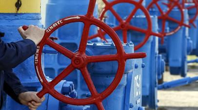 Новак: Россия и Украина подтвердили заинтересованность в транзите газа
