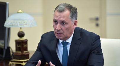 Поздняков заявил, что ОКР следит за ситуацией вокруг Федерации бобслея России