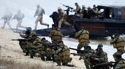 «Заработать на союзниках»: как США пытаются добиться увеличения военных расходов в странах НАТО