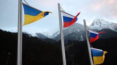 Эксперт оценил рост импорта российских товаров на Украину
