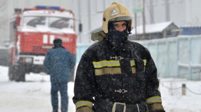 Эксперт прокомментировал обстоятельства пожара в школе Владивостока