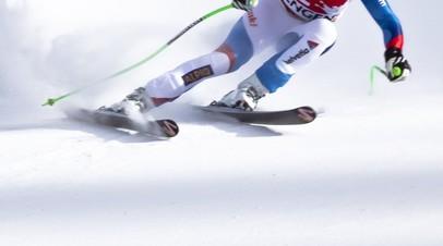 Женская сборная России заняла второе место в эстафете на ЮЧМ по лыжным гонкам