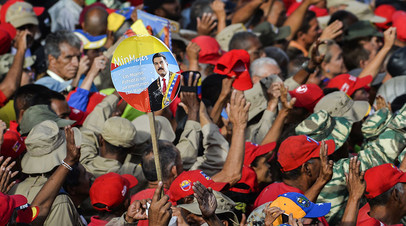 «Напоминает события перед вторжением в Ирак»: к чему может привести вмешательство Запада во внутренние дела Венесуэлы