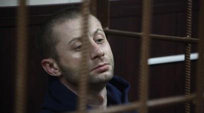 Защита обжалует арест обвиняемого в похищении картины Куинджи