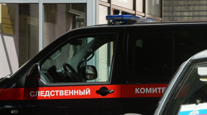 В Кемеровской области проверяют сообщения о смерти ребёнка после катания на горке
