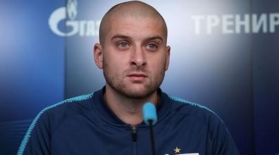 Ракицкий заявил, что чемпионат России по футболу гораздо сильнее украинского