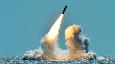 «Повышает риски»: как в Москве отреагировали на решение США начать выпуск ядерных боеголовок пониженной мощности