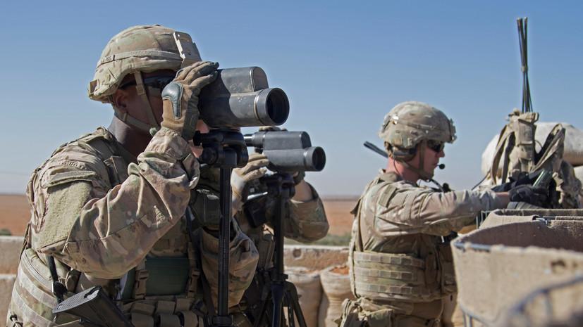 Сеул согласилсяувеличить расходы на содержание войск США