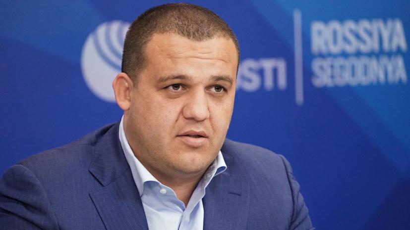 Кремлёв уверен, что Гассиев добьётся реванша с Усиком