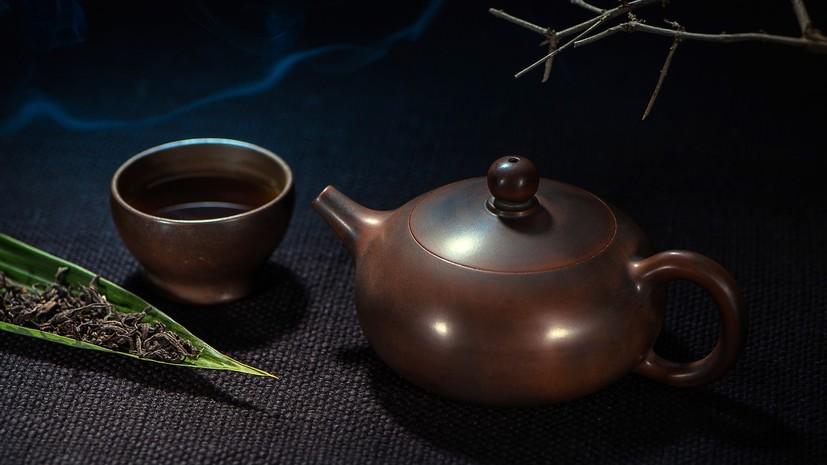 Эксперт прокомментировал исследование о качестве чёрного чая в России