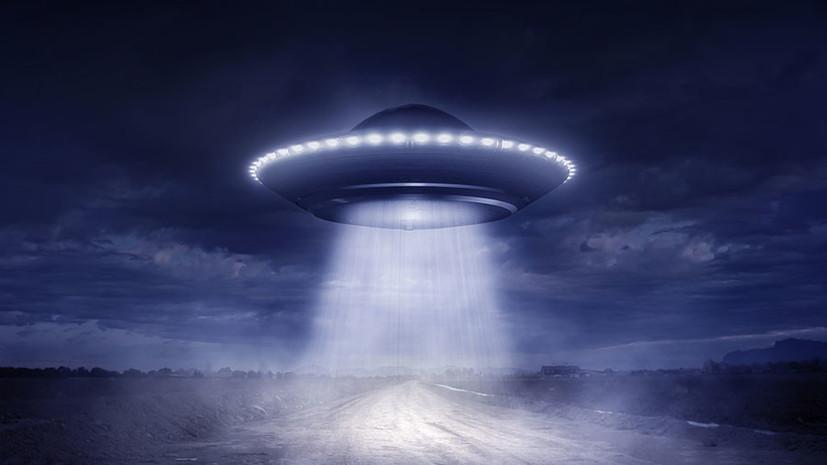 «Нас считают проблемной цивилизацией»: американский уфолог рассказал RT о пришельцах из космоса и их восприятии Земли 5c6be703370f2c701c8b45a2