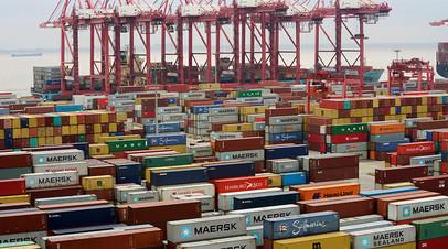 За месяц до новых пошлин: США и Китай заявили о прогрессе в торговых переговорах