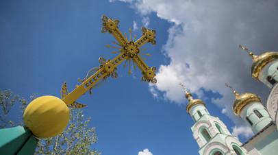 Митрополит Чешских земель и Словакии призвал к всеправославному совещанию по Украине