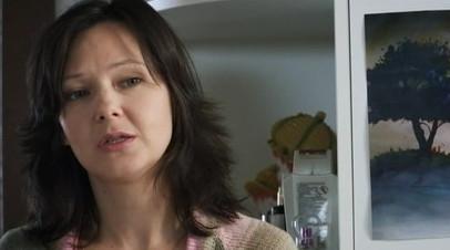 Российские дипломаты посетили задержанную в США актрису Усок