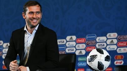 Кержаков считает, что молодым российским футболистам нужно уезжать в Европу