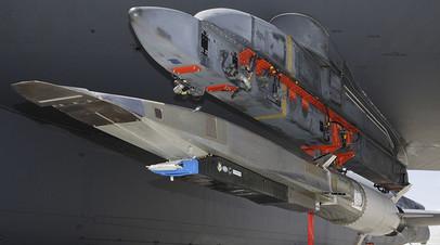 «Попытки успокоить общественность»: что может стоять за заявлением США о разработке перехватчиков гиперзвукового оружия