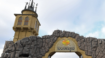 Московский зоопарк подготовил специальную программу к 14 февраля