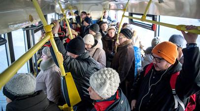 В Магнитогорске уволят кондуктора, высадившего школьницу из трамвая на мороз