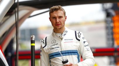 Сироткин рассказал о своих целях в гонках на выносливость