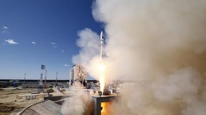 Запуск спутников OneWeb ракетой «Союз» намечен на 22 февраля