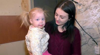 После публикации RT в квартире семьи с ребёнком-инвалидом из Новосибирска проведут капитальный ремонт