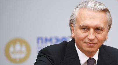 Дюков предложил обсудить три схемы лимита на легионеров