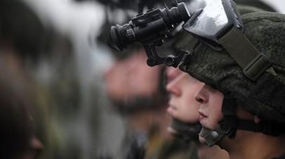 Десантники начали учения в Ульяновской области